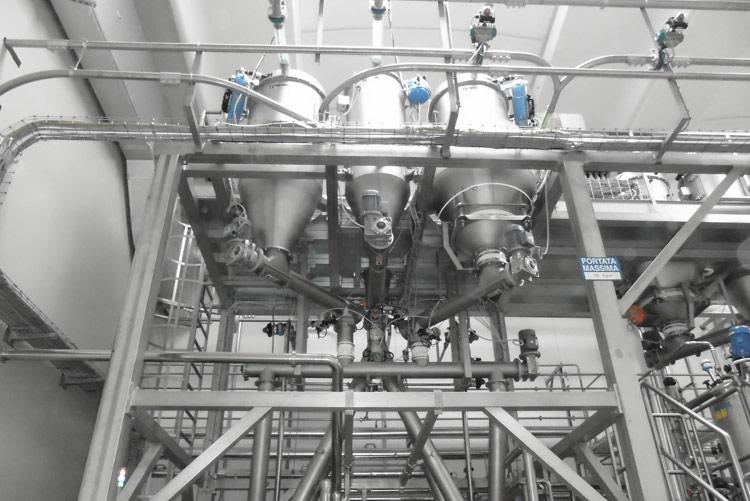 Automatisme industriel | Intégration ERP