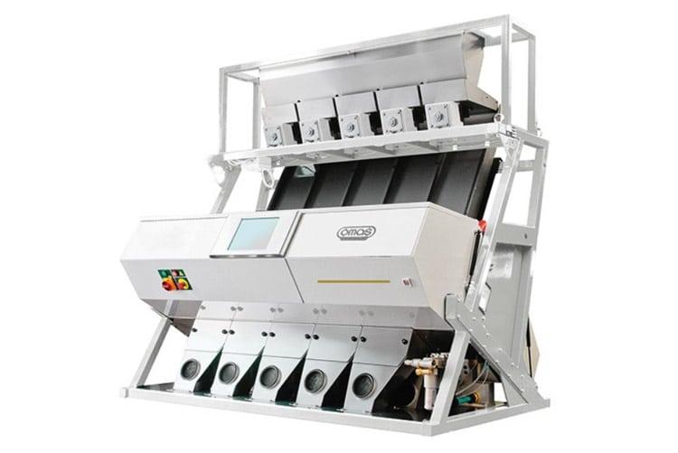 flour milling machine technosilos