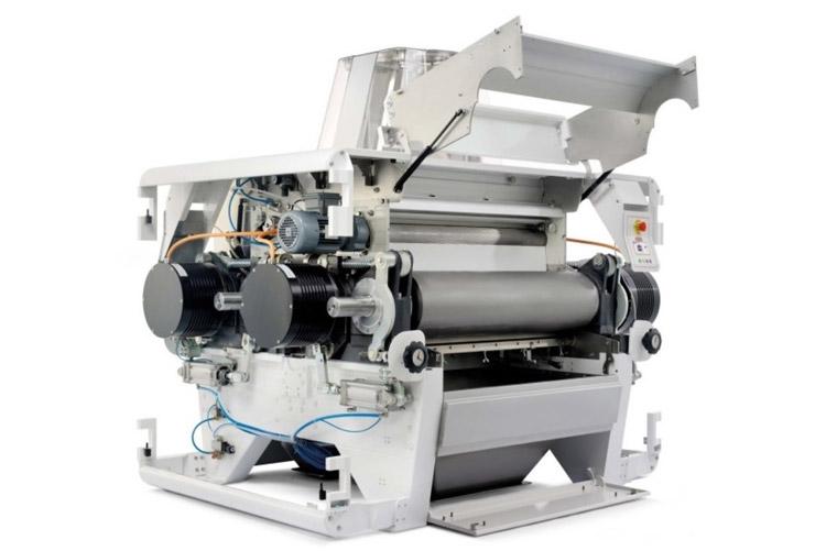 flour milling machine technosilos ap