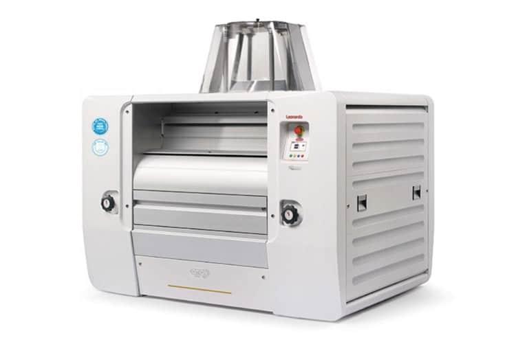 machine minoterie