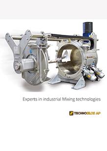 Brochure technologie des mélanges industriels