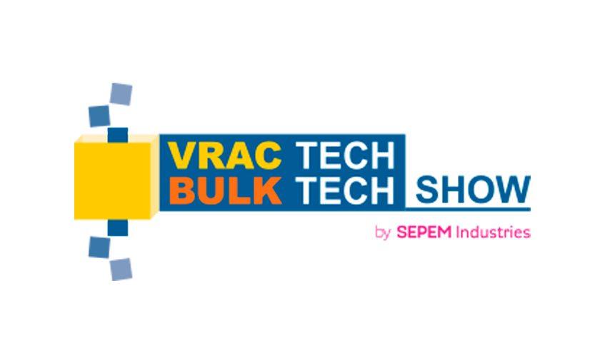VRAC Tech BULK Tech Show