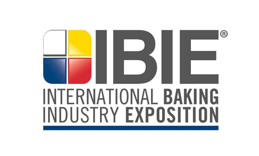 IBIE International Baking Industry Exposition