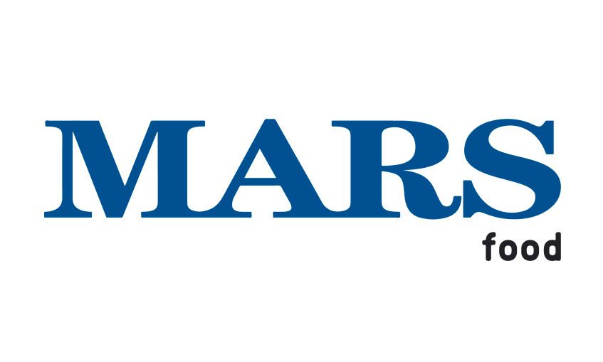 Mars Food goes Technosilos